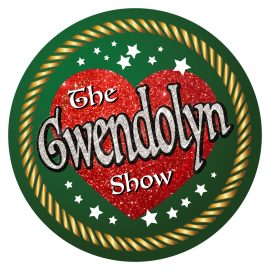 Button for the Gwendolyn Show